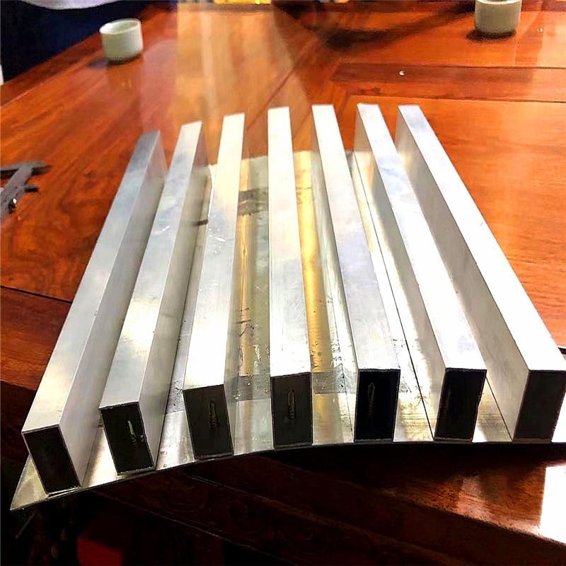 海南鋁方通